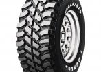 3 pneus Dunlop Grantrek  MT 31/10,5/r15
