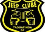 Jeep Clube Taguatinga -DF