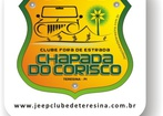 JEEP CLUBE DE TERESINA CHAPADA DO CORISCO
