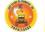 Jeep Clube PAPALEGUAS