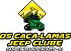 Os Caça-Lamas Jeep Clube