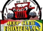 JEEP CLUB FRONTERA MS