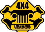 Lama na Veia - Grupo Off-Road