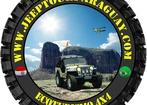 Jeep tour Paraguay