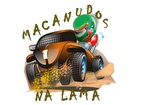 Macanudos Na Lama - Pirassununga SP