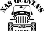 Nas Quintas Jeep Clube