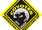 CLUBE COYOTES OFF ROAD