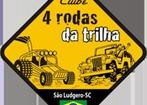 4 Rodas da Trilha