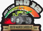 Jeep Club no Doze
