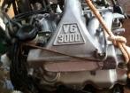 Motor Mitsubishi 3.000 V6 - Completo.