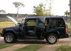 Pajero GLX V6 3000