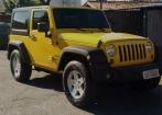 Jeep Wrangler Sport 3.8 V6 4x4 Autom�tico Modelo 2009 (Gasolina)