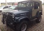 Jeep CJ5 preparado - Leia o an�ncio