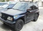 jeep suzuki vitara 94 completo com kit gnv