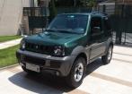 Suzuki Jimny HR Verde 1.3 4x4