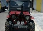 Jeep Willys CJ 2A 1948