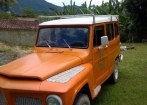 ford rual 4x4