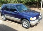 kia sportage 1997 4x4  gasolina