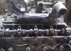 cabe�ote da sportage 2.0 turbo diesel