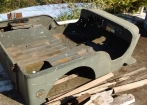 lataria de jeep willys 48