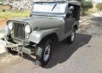 jeep 72 original
