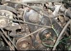 conjunto motor e cambio hilux