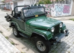 JEEP WILLYS CJ5 4X4! 1974
