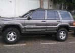 Vendo Grand Cherokee Laredo IMPECÁVEL! 1998