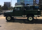 Land Rover Defender 110 HCPU