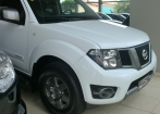 FRONTIER ATTACK 4X4 2014