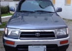 Hilux SW4 3.0 TD 1998