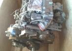 Motor MWM X12 4.12TCE