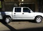 Vendo S10 98, 4x4, turbo diesel, completa