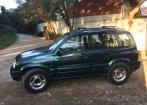 Suzuki Grand Vitara Limited 4x4 - 2000