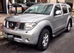 Nissan Pathfinder LE 2009