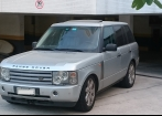 Vendo Range Rover Vogue 2004