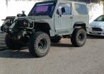 jeep JPX ,mecânica moderna.