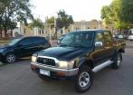 Hilux SRV 4x4 Turbo Diesel 2004