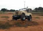 Jeep CBT Javali
