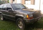 Jeep Grand Cherokee Limited 5.2 v8 4x4 98/98