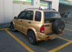 Suzuki Grand Vitara 1999 2.0 completo - 1999