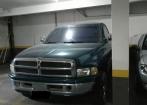 Dodge Ram 5.9 GNV 4x4 Blindada