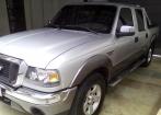 Ford Ranger Limited 2.8 diesel 4x4