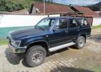 Hilux SW4 Diesel 1993