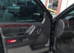 Jeep Grand Cherokee Limit 4.7 Automatica V8 Gasolina
