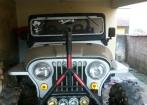 Vendo Jipe Willys 56