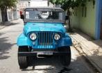 Jeep Impecável
