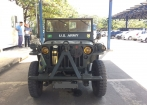 Ford Jeep 1942 Militar Americano