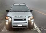 Land Rover Freelander HSE 2004