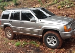 jeep cherokee 5.9 limited lx